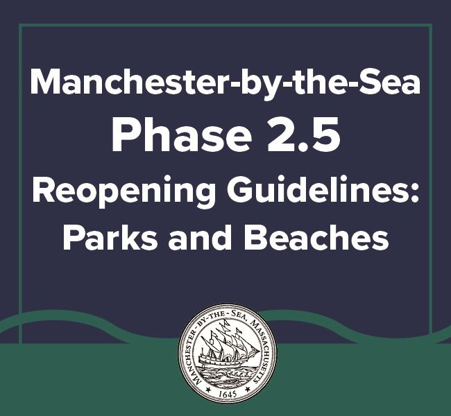 Reopening Phases 2.5