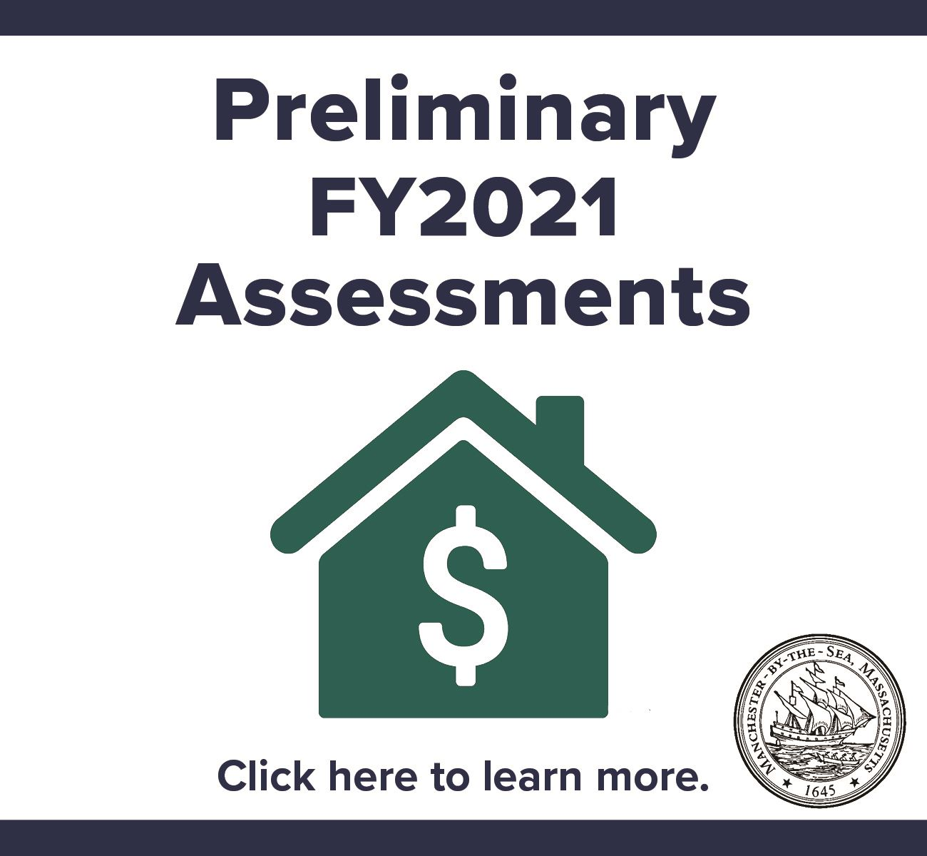 Preliminary 2021 Assessments